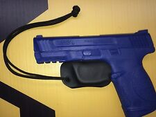 Kydex Trigger Guard for Smith & Wesson M&P 45 Compact