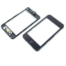 For iPod Touch 3rd Generation 3G Replacement Digitizer Touch Screen+Frame+Button