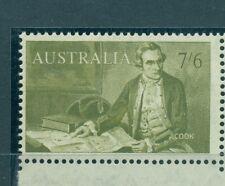 NAVIGATORI - NAVIGATORS OF THE PAST AUSTRALIA 1964 Common St. Pre Decimal Cook
