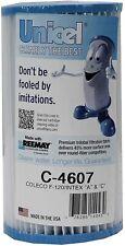 Intex Pool Filter C-4607 Easy Set Pool  A & C Pleatco PC7-120 FC-3752