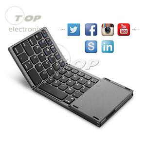 Клавиатура для ноутбука складная магнитно инфракрасный массажер
