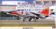 09880 Hasegawa Mitsubishi XT-2 Avión Modelos Plástico Kit 1:48 Nuevo En Caja