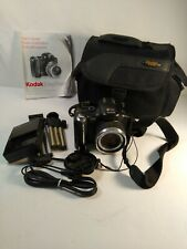 Kodak EasyShare P850 Digital Camera with Charger and accessories.  Not tested.