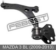 Left Front Arm For Mazda 3 Bl (2009-2013)