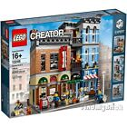 Lego Creator Modular Buildings 10246 Detectives Office Factory Sealed Brand NEW