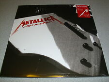 "METALLICA - Lords Of Summer - 12"" Vinyl // Neu  // incl Live Version & Etching"