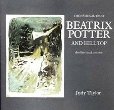 NATIONAL TRUST BEATRIX POTTER AND HILL TOP JUDY TAYLOR