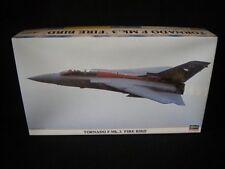 Hasegawa Tornado F Mk.3 Fire Bird 1/72 Kit