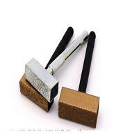 Grinding Disc Wheel Stone Dresser Tool Dressing Diamond Coat 45*16/50*21/40*17mm