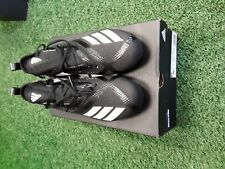Adidas AdiZero 5-Star 7.0 Black / White Football Cleats B27975