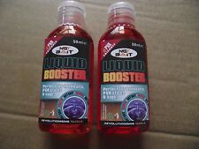 fishing bait additive 100ml premium booster  - Scopex = 2 bottles