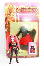 GALOOB Golden girl (SHE-RA) DRAGON QUEEN ACTION FIGURE #6 & Incanto Outfit