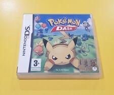 Pokemon Dash GIOCO NINTENDO DS VERSIONE ITALIANA