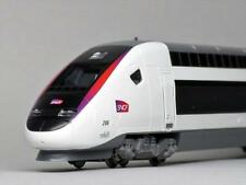 KATO 10-1324 N scale TGV Duplex New Paint 10 Car set N gauge