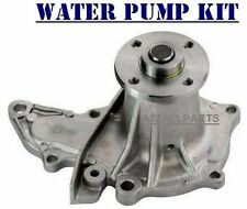 FOR TOYOTA AVENSIS 1.6 97 98 99 2000 WATER PUMP KIT 1587CC AT220 4A-FE SALOON