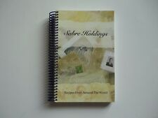 Sabre Holdings Recipes From Around The World Cookbook
