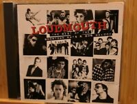 Loudmouth - The Best Of The Boomtown Rats & Bob Geldof (CD 1994) Original CD
