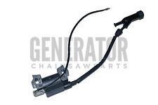 Ignition Coil Magneto For Honda EN5000 EU6500i EW170 EZ3500 EZ5000 Generators