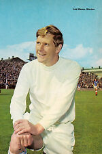 Football photo > Joe Mason Morton 1960 S