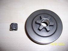 Kupplungstrommel+Nadellager passend Partner 350 351 370 420 motorsäge neu