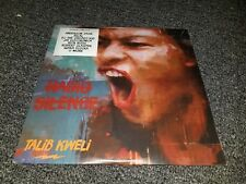 Talib Kweli - Radio Silence [New Vinyl LP] Sealed