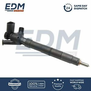 DELPHI Fuel Injector for Audi Seat Skoda VW 1.6 TDI 04L130277D  28370681 Genuine