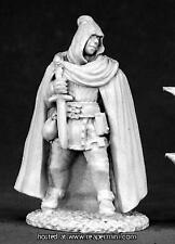 Reaper Miniatures Dark Heaven Legends Franc Jeaunoir RPR 02482