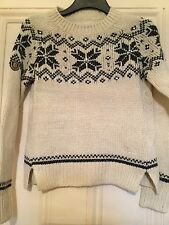 VINTAGE SUPERDRY, NEW Ladies/Girls Jumper/Pullover, size Approx 6/8