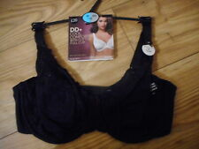 34G  MARKS & SPENCERS COOL COMFORT COTTON RICH NON PADDED UNDERWIRED BRA  NEW
