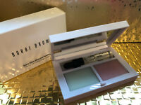 Bobbi Brown Extra Glow Skincare Palette, Face Oil, Soothing Balm, Skin Salve NEW