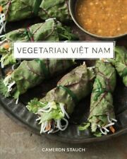 Vegetarian Viet Nam, Hardcover by Stauch, Cameron, Like New Used, Free P&P in...