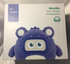 Woobo Original Smart Companion Interactive Toy Robot Wifi Lavender Lollipo  $249