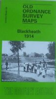 Old Ordnance Survey Detailed Maps Pontefract Yorkshire 1914  Sheet 249.04 New