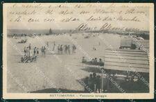 Venezia Chioggia Sottomarina di cartolina VK1492