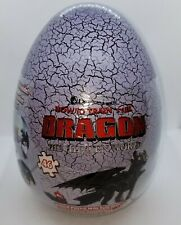 How To Train Your Dragon Hidden World Toothless Collectible Egg Puzzle Brand New