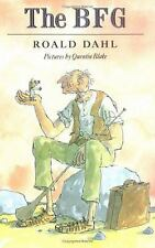 The BFG by Roald Dahl (1982, Hardcover)