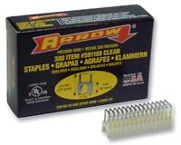 CABLE STAPLES FOR T-59 300PK Fasteners & Hardware Staples - MXM5055
