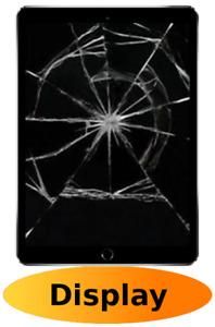 "iPad Pro 12.9""  Reparatur:Glas + Touchscreen + LCD Display"