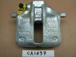 BRAKE CALIPER FITS AUDI A4 FRONT LEFT BRAKE ENGINEERING CA1497