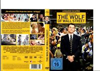 The Wolf of Wall Street (2014) DVD n172