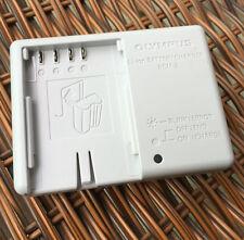 Genuine Original Olympus BCM-5 Charger For BLM-5 Battery E300 E500 E520 E5 C8080