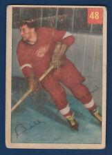 BILL DINEEN 54-55 PARKHURST 1954-55 NO 48 VG  9381
