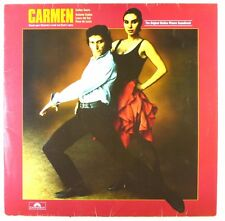 "12"" LP - Orchestra Swiss Romand - Carmen - Soundtrack - E94 - cleaned"