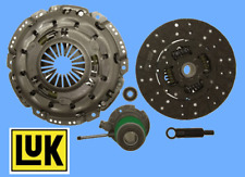 Manual Transmission Clutch Kit LuK for Chevy Camaro 6.2L-V8 2010-15 Expedited