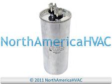 NEW Motor Round Single Run Capacitor 60 MFD 370 440 VAC Volt Supco CR60x440R