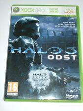 """Halo 3 ODST  Xbox 360 """"FREE UK P&P"""""""