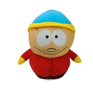 South Park Eric Cartman Plush Soft Stuffed Toy Washed and Clean 23cm 2021