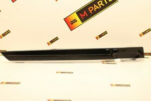 BMW F01 F02 INDIVIDUAL Piano Black Interior trim REAR LEFT 4544800,7967887(M-33)