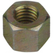 Exhaust Nut Steel For Datsun / Universal, M8 x 1.25, Hex 12.7mm, L 10mm