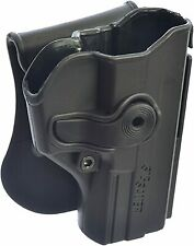 Holster Rigide LV2 Sig Sauer Pro SP2022/SP2009 Droitier + Paddle - IMI Defense